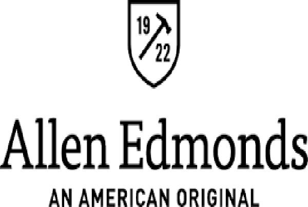 Allen Edmonds Logo
