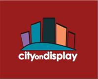 City on Display