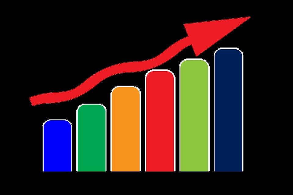Growth graph - Retailworks Inc