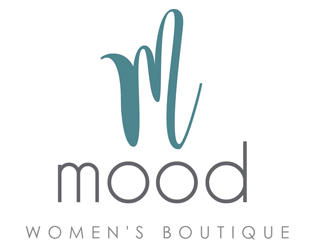 Marketing of Mood Boutique logo