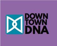 Downtown DNA main street
