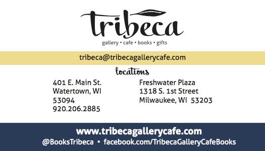 Tribeca Branding and Marketing