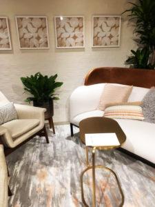 Gold Interior Design