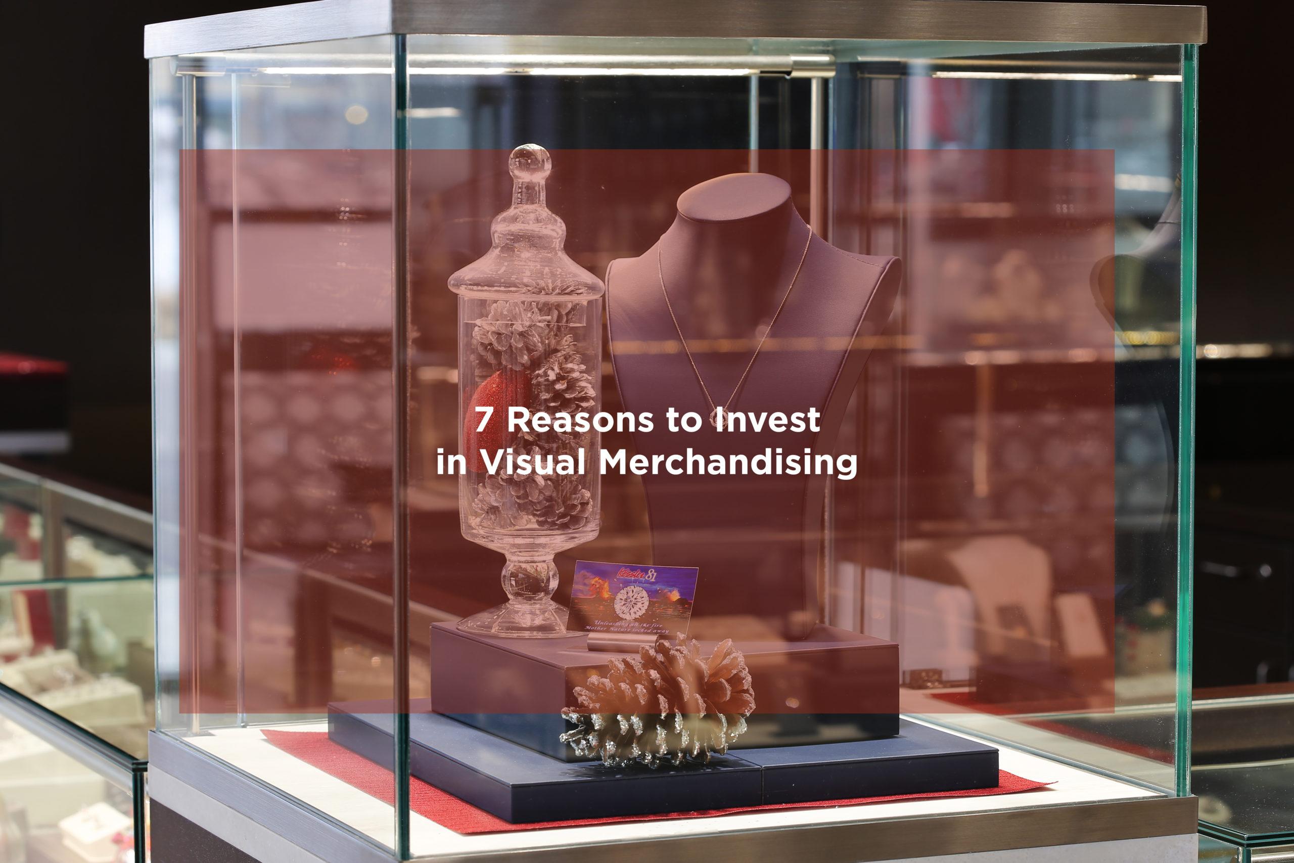 Glass jewelry display case