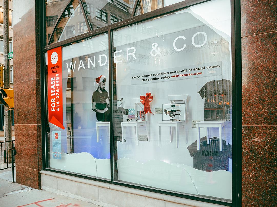 Wander & Co
