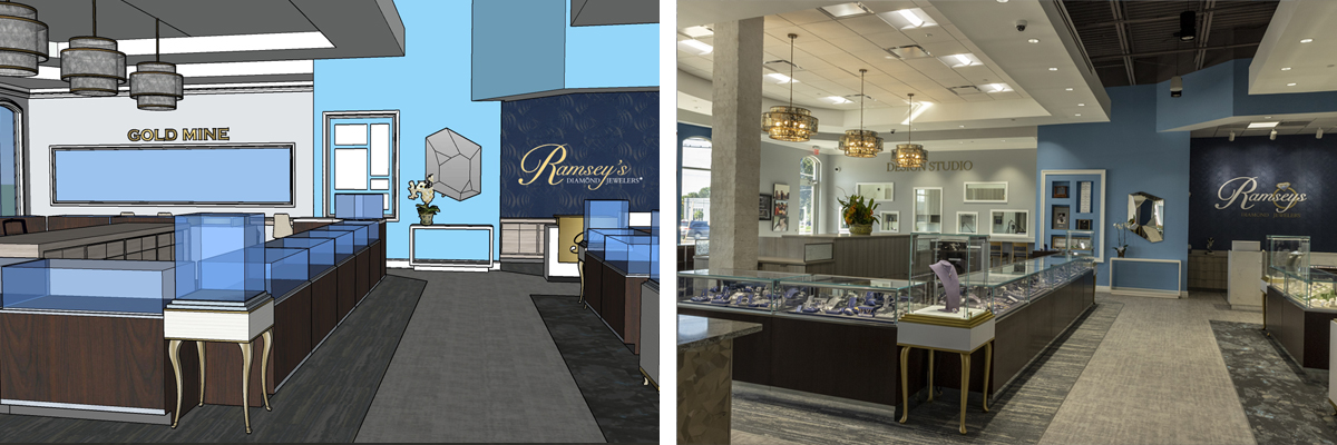 ramsey's diamond jewelers rendering
