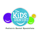 Kids Dentist Logo