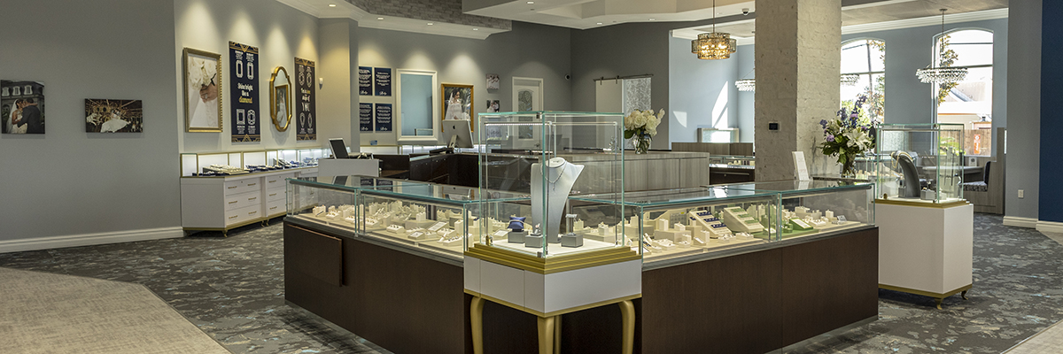 ramsey's diamond jewelers banner