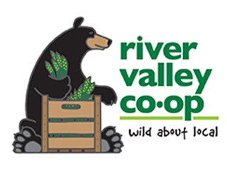River Valley Co op logo