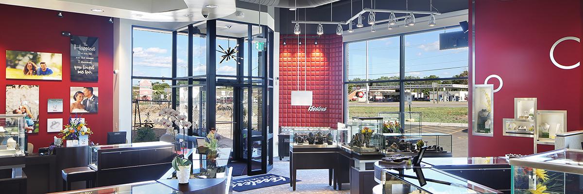 kesslers diamonds interior design