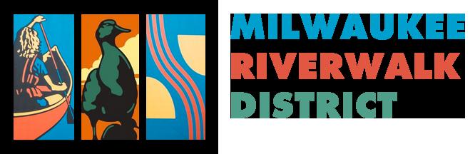 Milwaukee Riverwalk logo