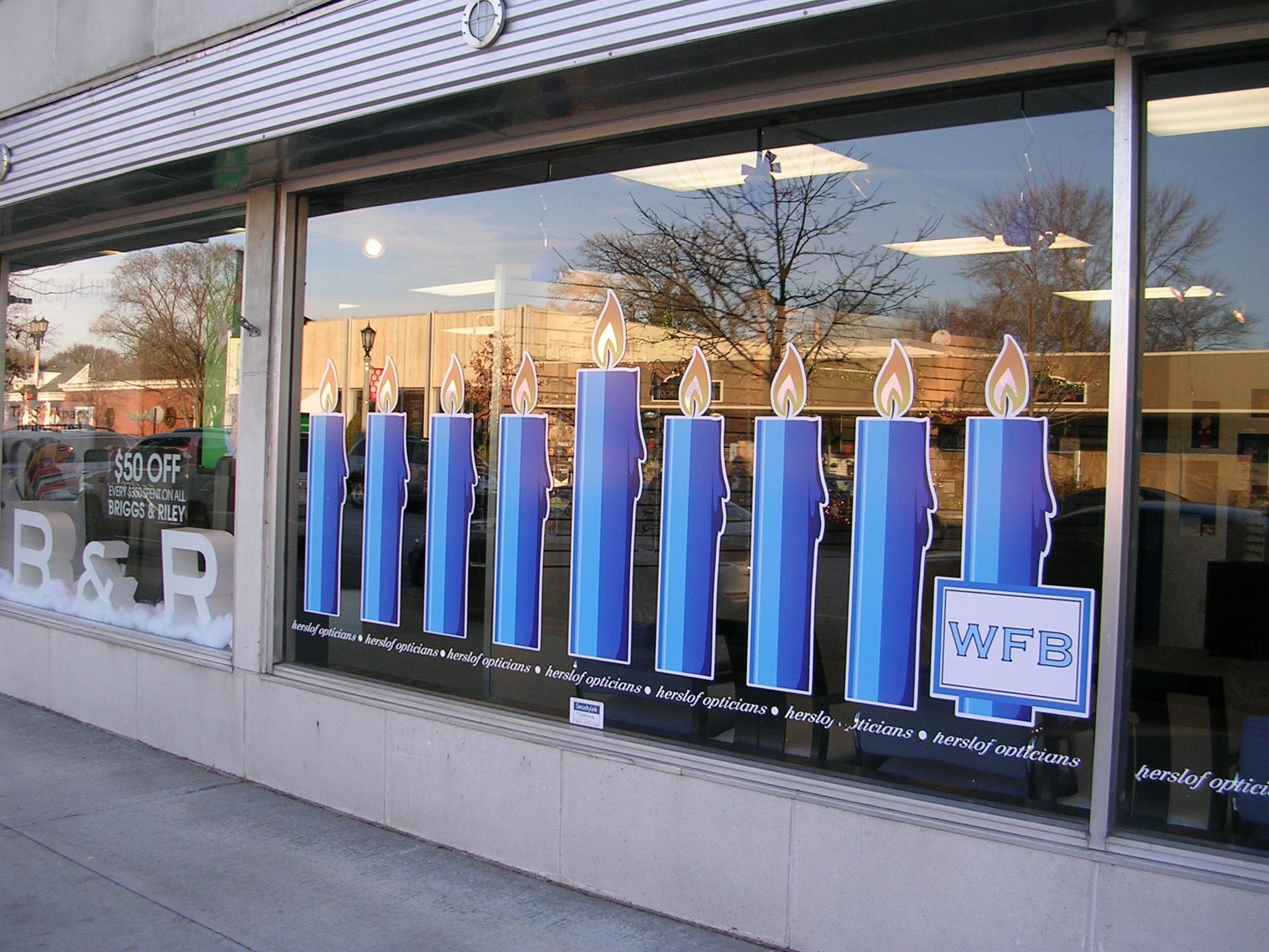 Vacant Storefront Whitefish Bay