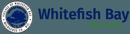 Whitefish Bay logo