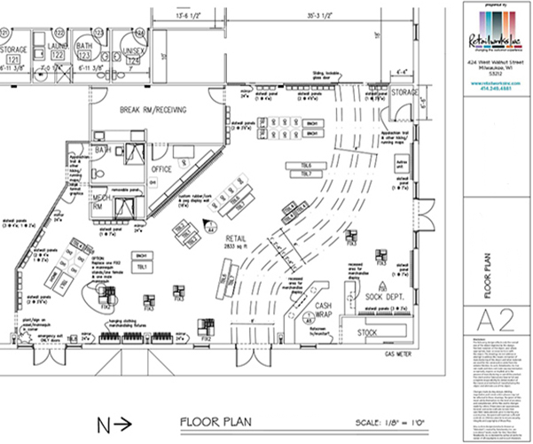 virtual services appalachian running floor plan