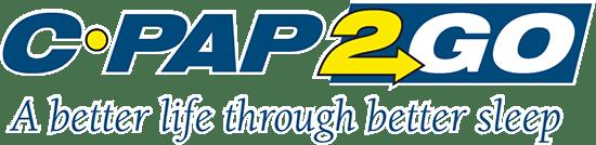 cpap2go logo