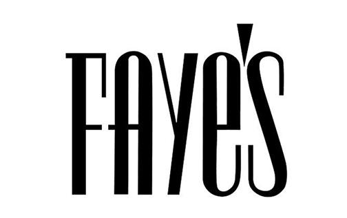 faye's logo