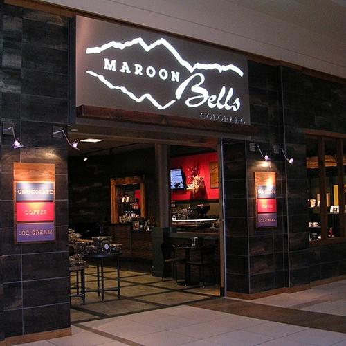 maroon bells interior design