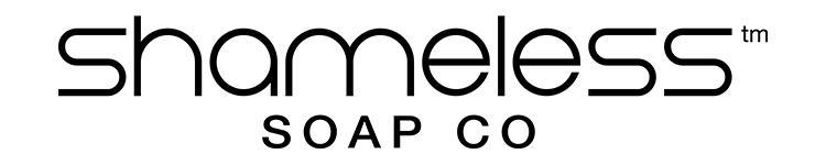 shameless soap co logo