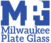 milwaukee plate glass logo