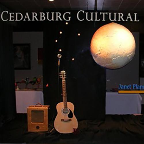 cedarburg cultural center cover photo