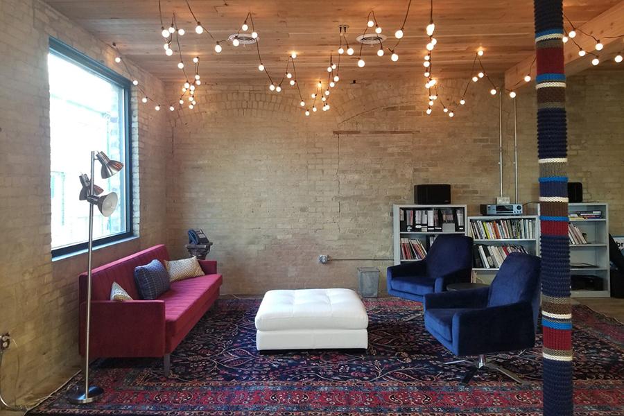 424 lounge design