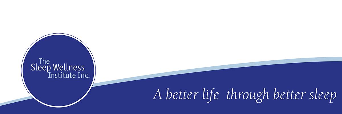 sleep wellness institute banner