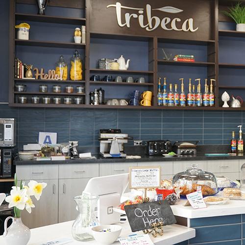 tribeca interior design
