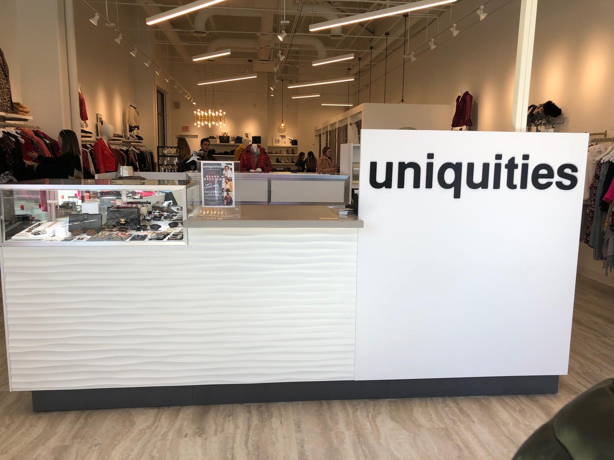 uniquities