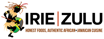 irie zulu logo