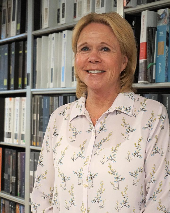 Peggy Uhen