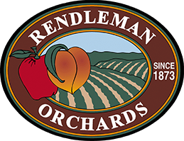 rendleman orchards logo