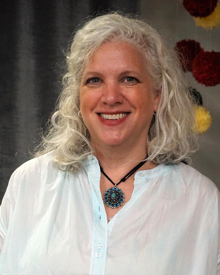 Suzanne Rafenstein