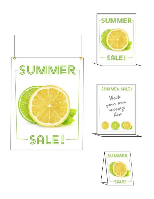 DIY Display Summer Sale 2020
