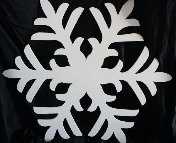 Snowflake prop
