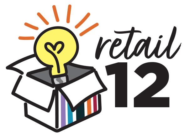 Retail12 logo